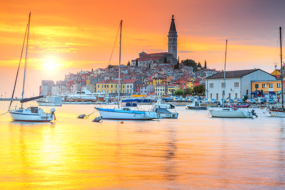 Haniel Travel | Croatia