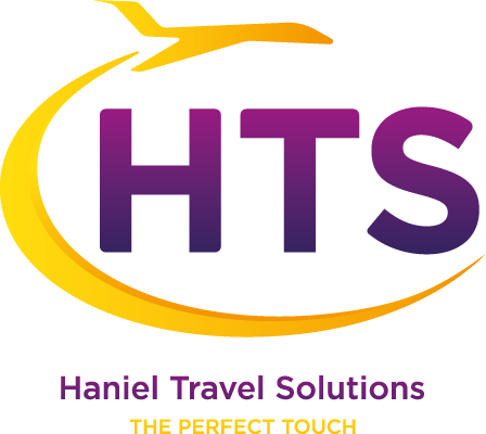 Haniel Travel - Logo